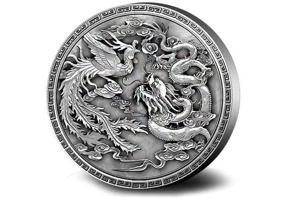 金币设计机构-央富金币