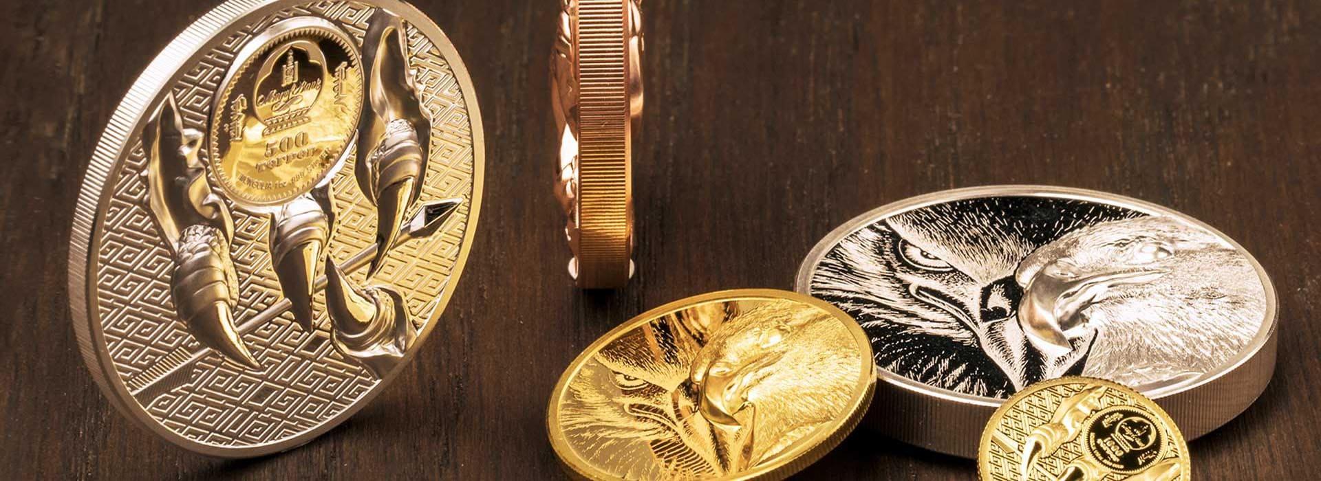 权威金币机构-央富金币